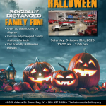 WOGB Presents Trick or Trunk!