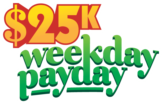 Listen All Day for the Chance to WIN $$$$