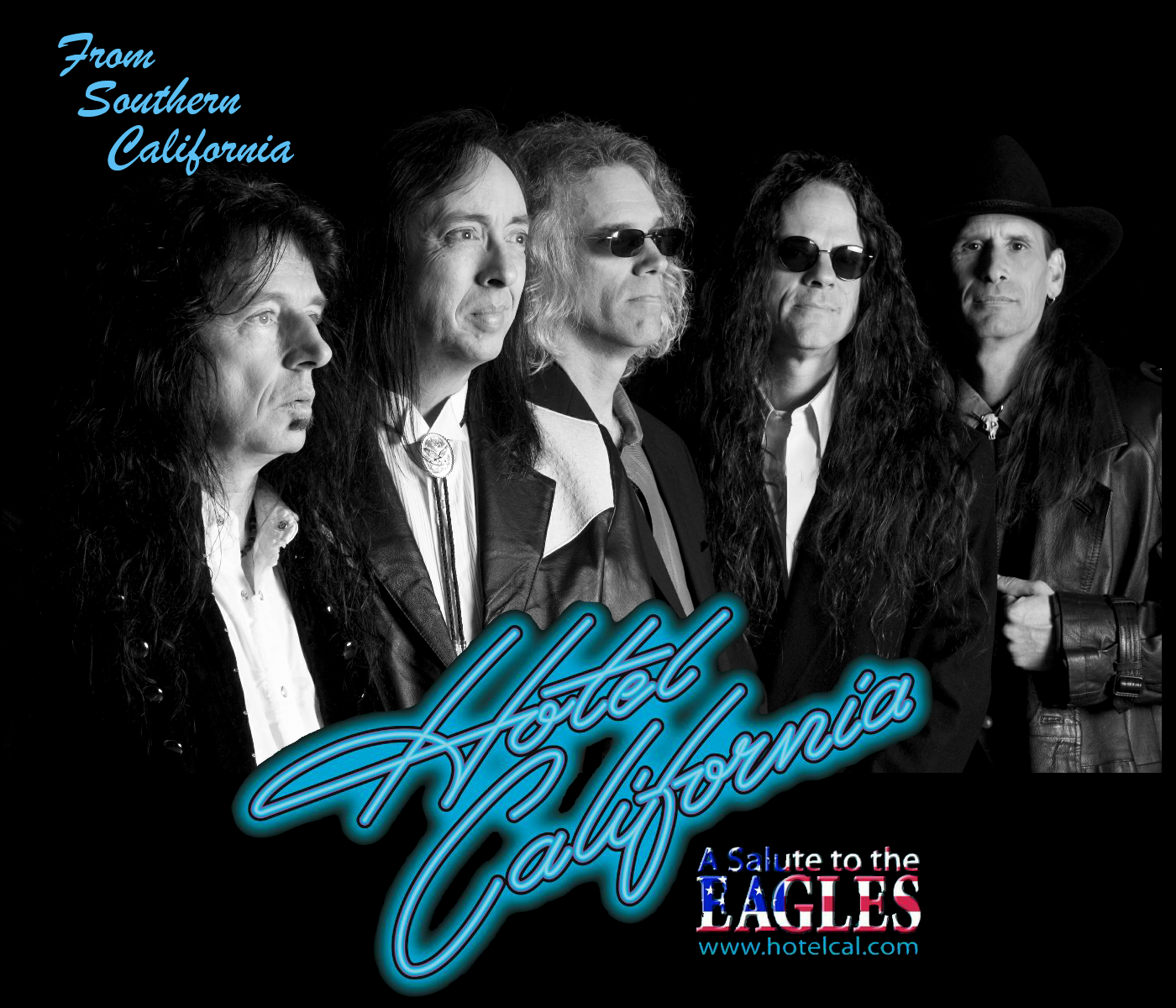 """WOGB Welcomes Hotel California """"A Salute to the Eagles"""""""