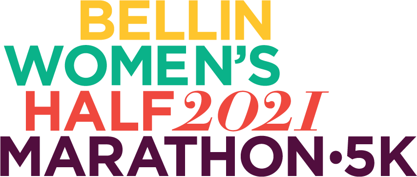 Join WOGB for the Bellin Women's Half Marathon and 5K