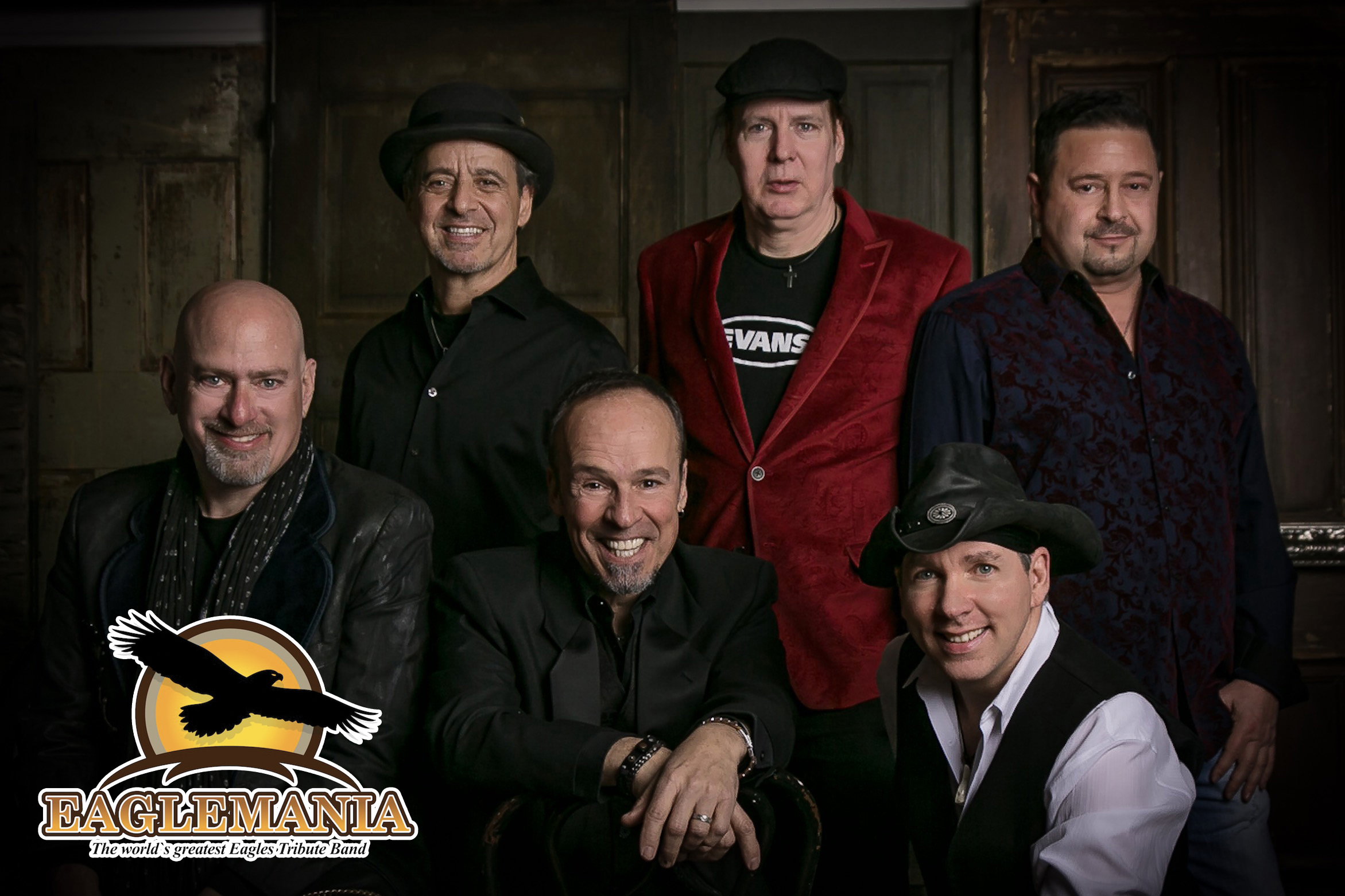 Trick or Tickets to see Eaglemania at The Meyer Theater!
