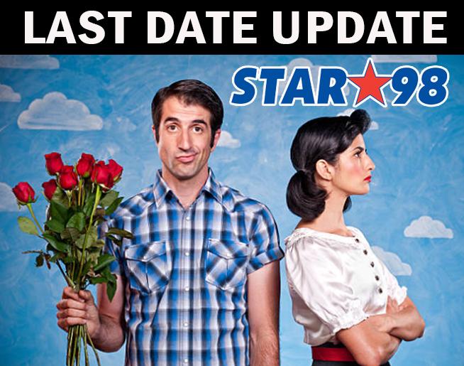 LAST DATE UPDATE
