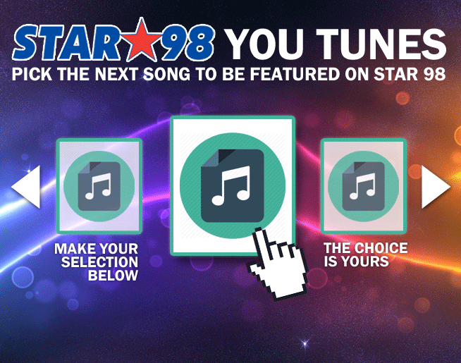 Star 98 Presents YOU TUNES!