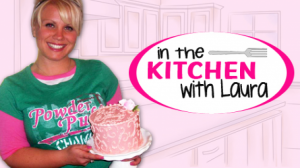 In The Kitchen with Laura McKenna