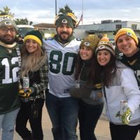 Tailgate with Star 98!