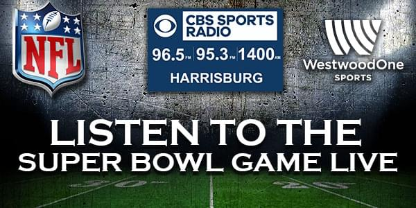 Super Week Of Radio Leading To The Super Bowl
