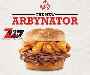 Win an Arby's Gift Card!