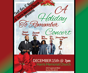A Holiday to Remember Concert Tickets!