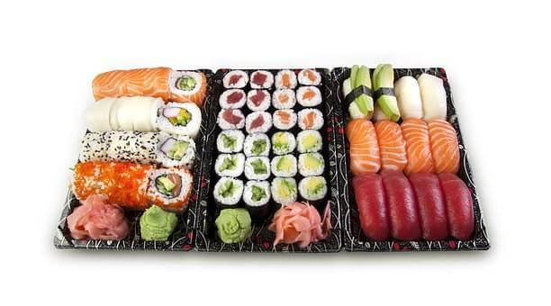 International Sushi Day! (who has the best??)