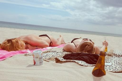 "The ""topless beach debate"" in OCMD heats up!"