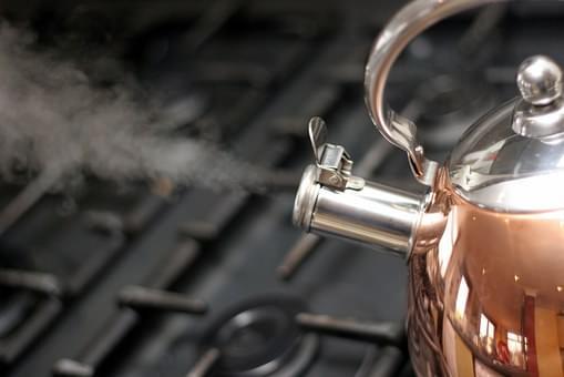 Boil Water Advisory in Middletown!