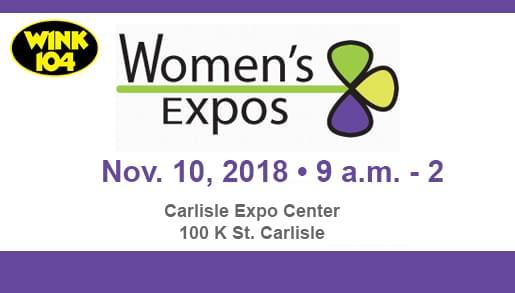 2018 CUMBERLAND COUNTY WOMENS EXPO
