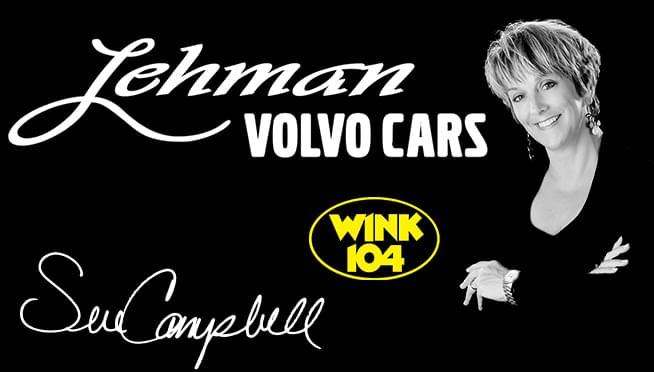 Sue Campbell & Lehman Volvo