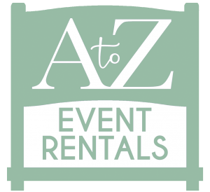 A to Z Event Rentals