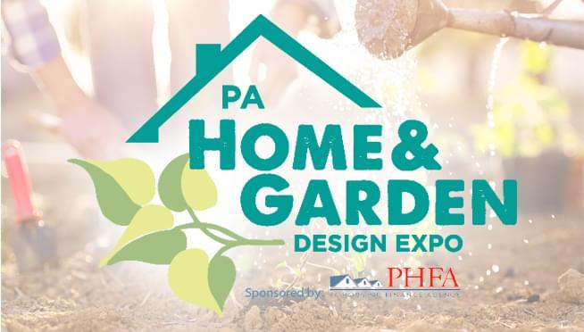PA Home & Garden Design Expo WINKend