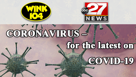 Coronavirus – here's the latest on COVID-19