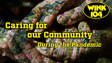 Caring for Our Community During Coronavirus Pandemic