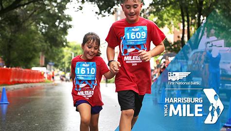 Harrisburg Mile 2020
