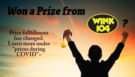 Prize Fullfillment