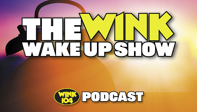 WINK Wake Up Show – Podcast