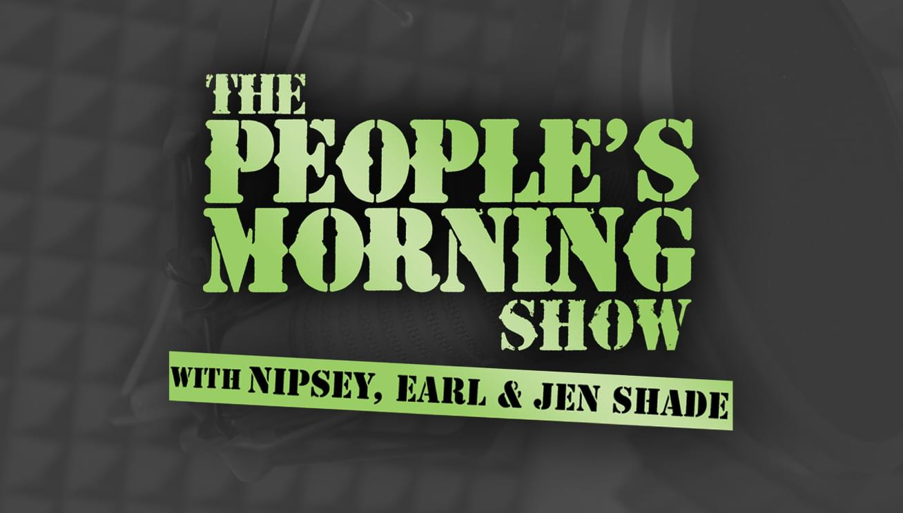 The People's Morning Show