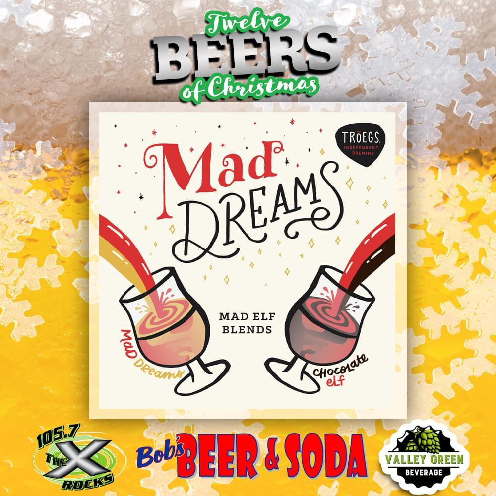 11- mad dreams