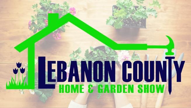 Lebanon Home and Garden Show • February 19-22