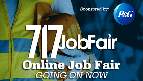 Online Job Fair – Going on Now