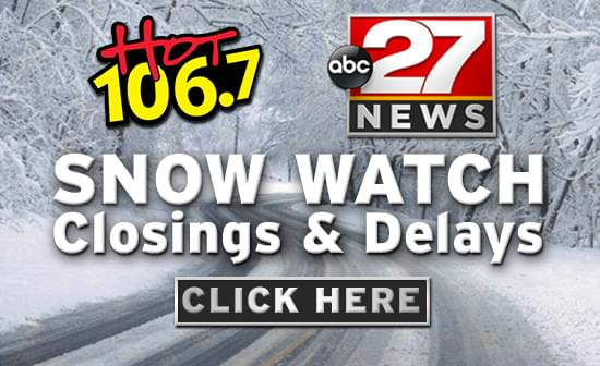 Closings & Delays