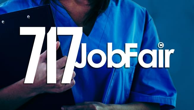 Are You Hiring? • 717JobFair