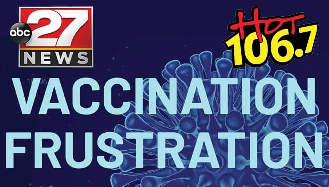 abc27 Vaccination Frustration