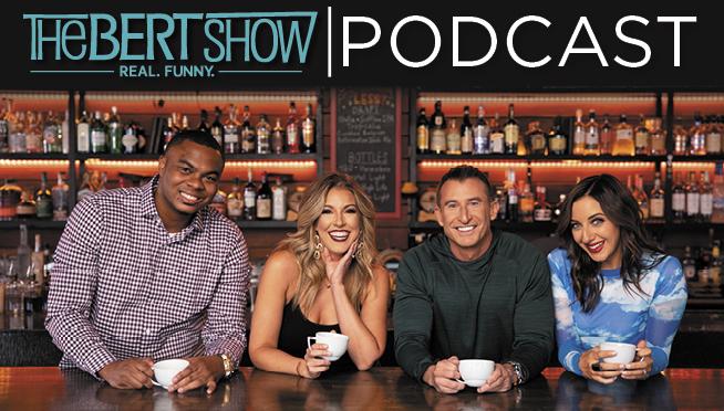 The Bert Show Podcast