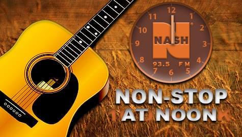 NASH Non-Stop at Noon