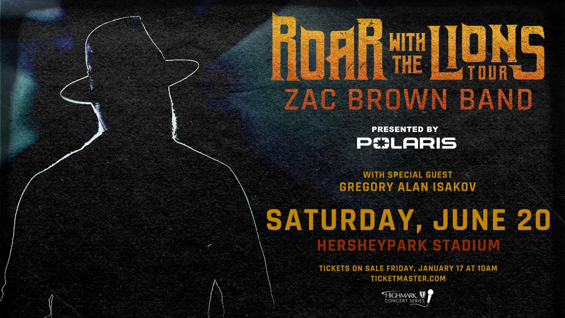 Zac Brown Band Giveaway!