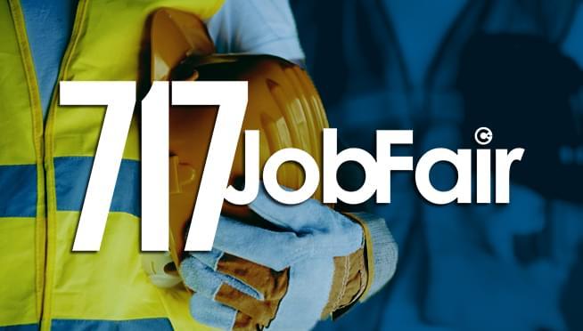 Online Job Fair STARTS SUNDAY