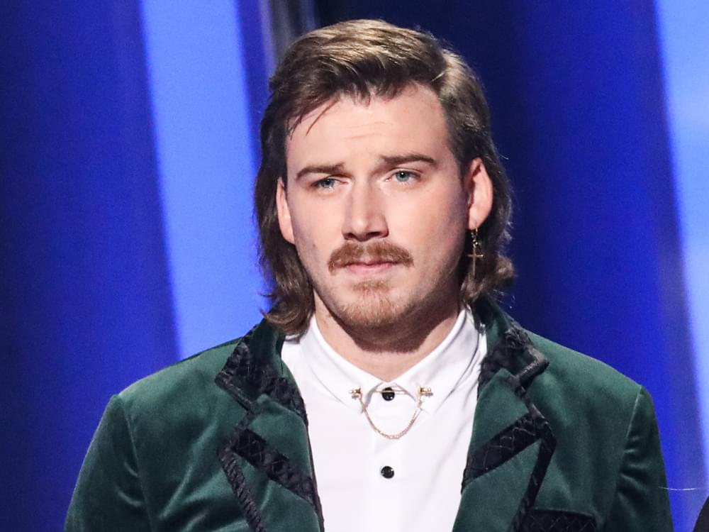 Morgan Wallen Arrested in Downtown Nashville