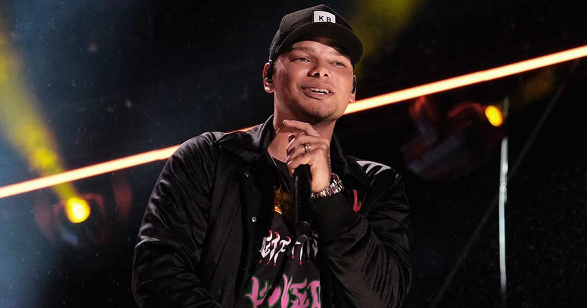 """Kane Brown Announces Rescheduled Dates in 2021 for """"Worldwide Beautiful Tour"""""""