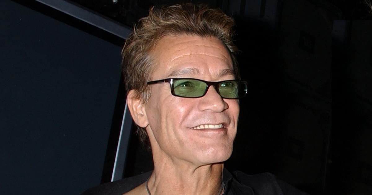 Kenny Chesney, Travis Tritt, Jason Isbell & More Country Stars Remember Rock Legend Eddie Van Halen