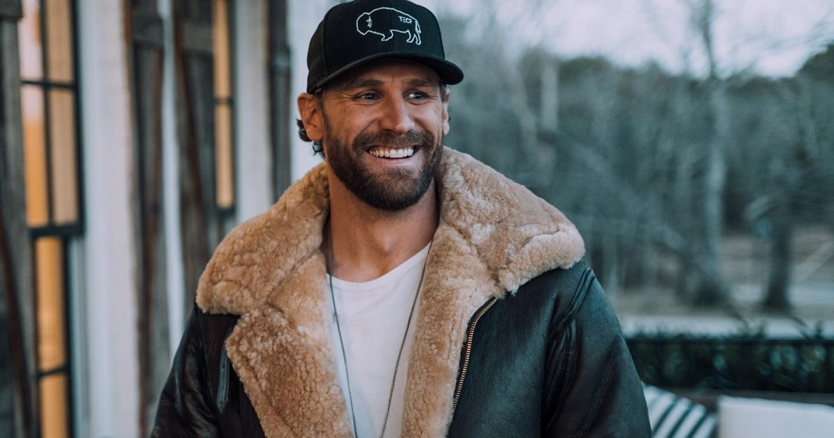 Chase Rice Says In 2021 He Is Going To Bring An Insane Amount of Music