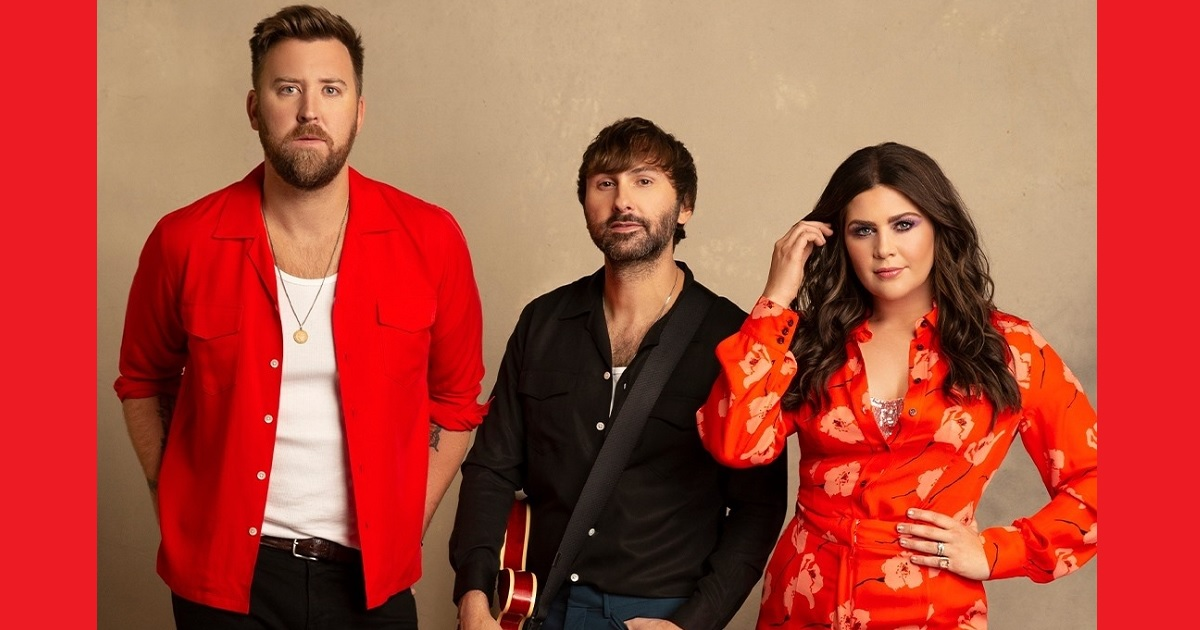 Charles Kelley Putting the (Lady) A in Appendicitis