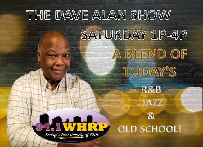 THE DAVE ALAN SHOW