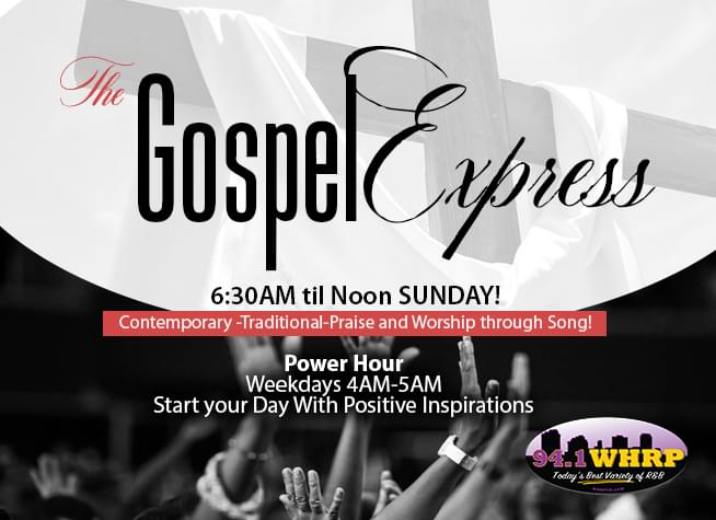 The Gospel Express