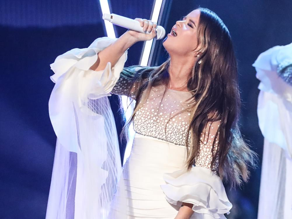 "Maren Morris Will Perform at the Houston Rodeo 9 Months Pregnant: ""I Think It Will Be Pretty Epic"""