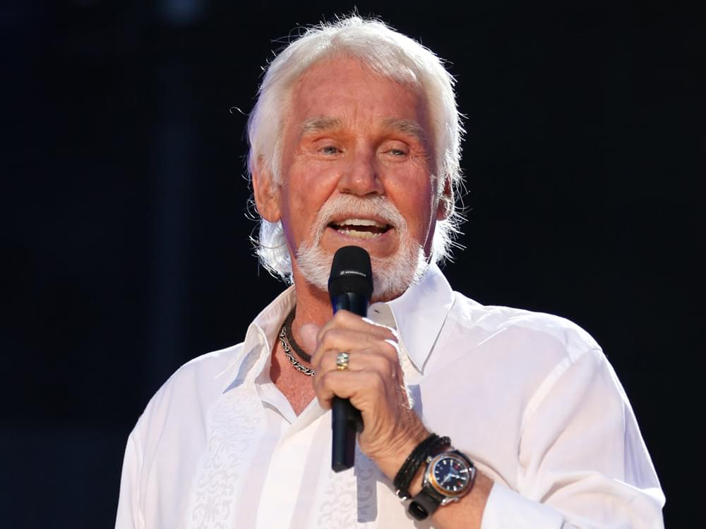 """Watch Kix Brooks' 2013 Interview With Kenny Rogers on """"American Country Countdown"""""""