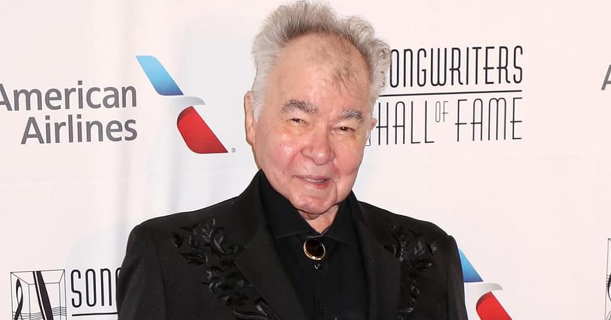 Eric Church, Jason Isbell, Kacey Musgraves & More to Take Part in John Prine Tribute
