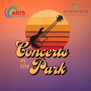 Join 93.3 Nash Icon For Concerts In The Park!
