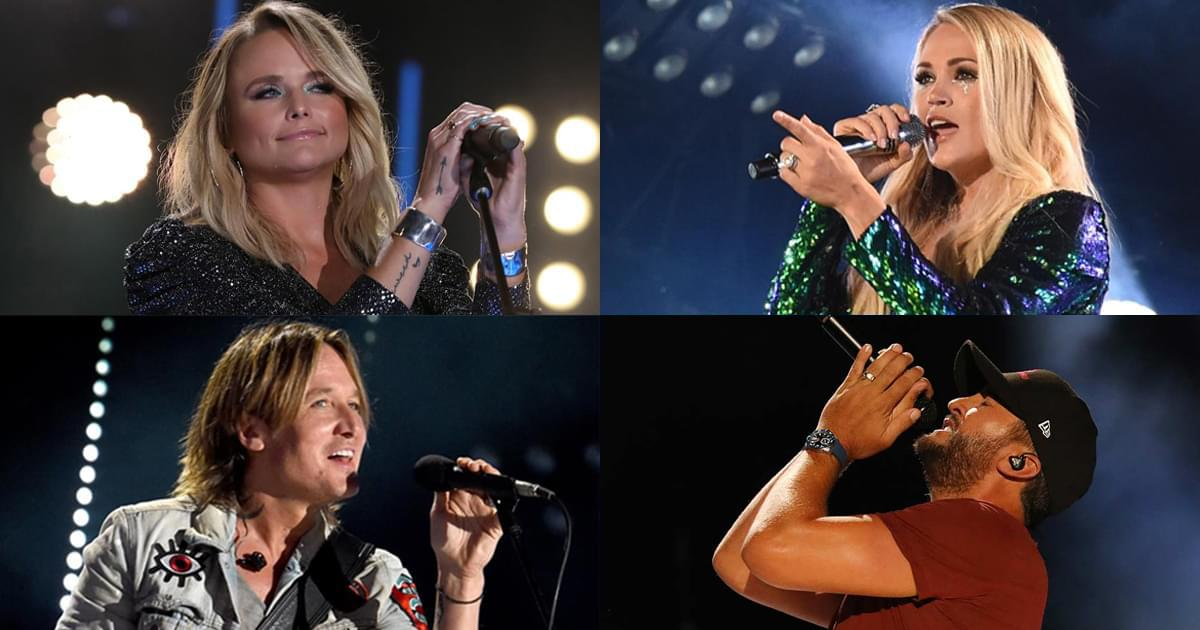 "Everything You Need to Know About ""CMA Best of Fest"" on July 13"