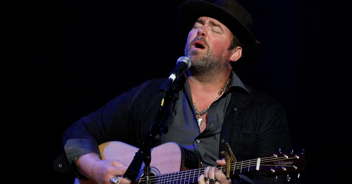 """Lee Brice Says Writing a Special Song Is a Gift From Above: """"It's Like God Gave You Something So Cool"""""""