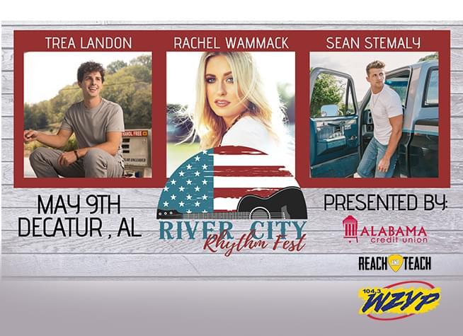 The River City Rhythm Fest