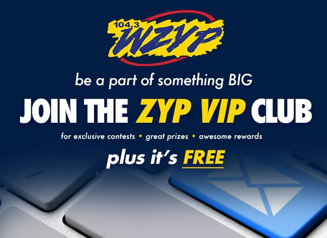 Join the ZYP VIP Club!